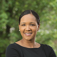 Rotesha Colbert - family physicians in South Hill, VA
