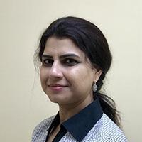 Dr. Saima Zaidi - South Hill, Virginia family doctor