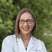 Dr. Linda Powers - South Hill, Virginia internist