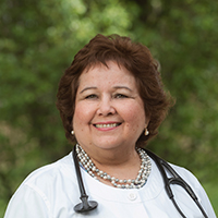 Ketty Spain - family physicians in South Hill, VA