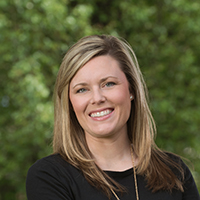 Kristin Dorin - South Hill, Virginia family doctors